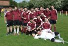 Pendeford FC - Beacon Subsidiary Cup winners