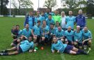 Dynamo Dudley - Lester Charity Cup winners